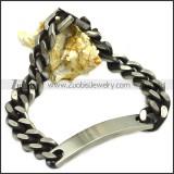 Stainless Steel Bracelets b008897