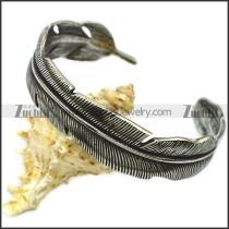 Stainless Steel Bangles b008844