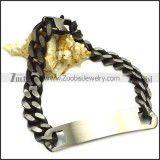 Stainless Steel Bracelets b008898