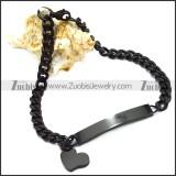Stainless Steel Bracelets b008896
