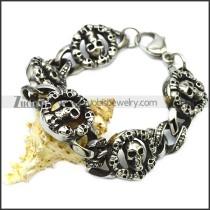 Stainless Steel Bracelets b008943