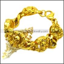 Stainless Steel Bracelets b008944