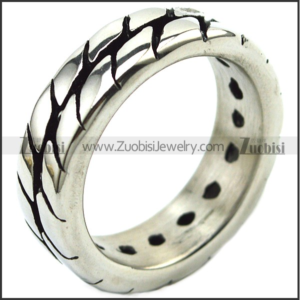 Motorcycle Biker Wheel Tyre Ring