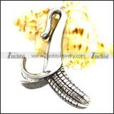 Stainless Steel Pendant p010151