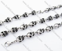 Stainless Steel Jewelry Set -JS170001