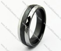 Stainless Steel Ring - JR270034