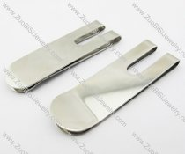 Stainless Steel mony clips - JM280076