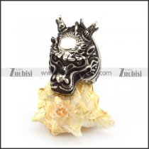 Dragon Head Ring r004777