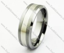 Stainless Steel Ring - JR270026