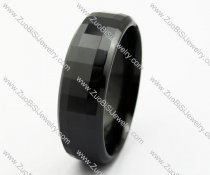 Stainless Steel Ring - JR270047
