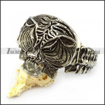 Big Tiger Cuff for Mens b005516