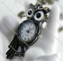 Owl Pocket Watch -PW000332