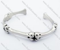 Stainless Steel Bangle - JB170084