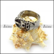 Cool Belt Shape Ring r004653
