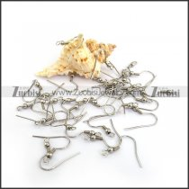 Stainless Steel Hook for Earrings a000240
