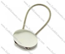 Stainless Steel key chain - JK280003