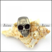 19MM Skull Charms a000145