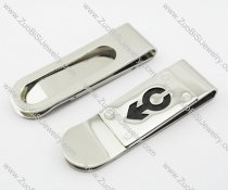 Stainless Steel mony clips - JM280020