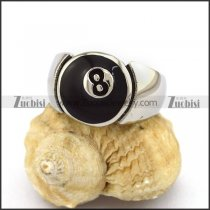 Snooker Black Eight Ring r003270