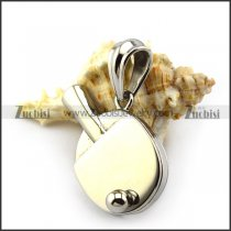 SS Table Tennis Pendant p004745