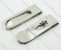 Stainless Steel mony clips - JM280011
