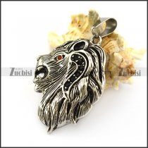 Lion King Pendant p005724