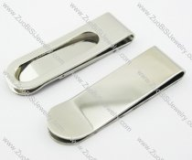 Stainless Steel mony clips - JM280062