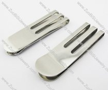Stainless Steel mony clips - JM280070