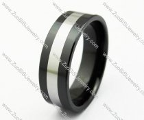 Stainless Steel Ring - JR270027