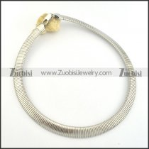 special stainless steel chain necklace n000491