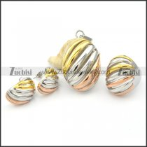 Stainless Steel Set -s000218