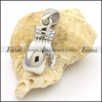 Stainless Steel Pendants -p000437