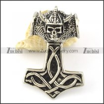 316L great quality Pendant -p000996