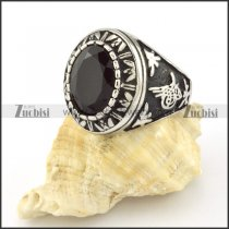 Stainless Steel Ring -r000602