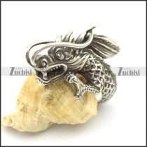 47mm large dragon ring r002038