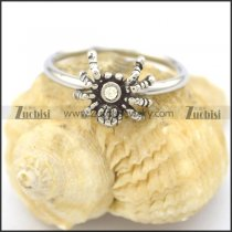 six feet spider ring for women r002070