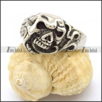 Cheap Skull Rings for Unisex r002617