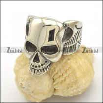 Flying Skull Rings r002525