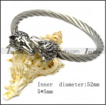Stainless Steel Bangles b008653