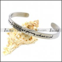 Stainless Steel Bangles b008742