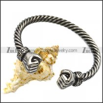 Stainless Steel Bangles b008687