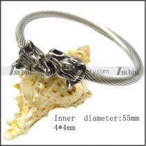 Stainless Steel Bangles b008658