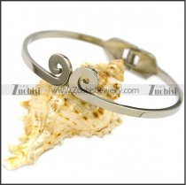 Stainless Steel Bangles b008747