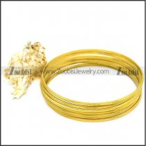 Stainless Steel Bangles b008729