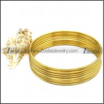 Stainless Steel Bangles b008731