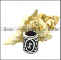 Norse Viking Runes Beard Beads for Wholesale a000874