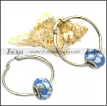 Stainless Steel Earring e001656