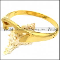 Stainless Steel Bangles b008810