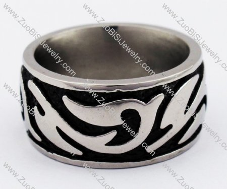 Stainless Steel ring - JR280127