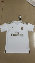 2019/20 men fan version real madrid PLUS SIZE XXL(2XL),XXXL(3XL), soccer jersey football shirt